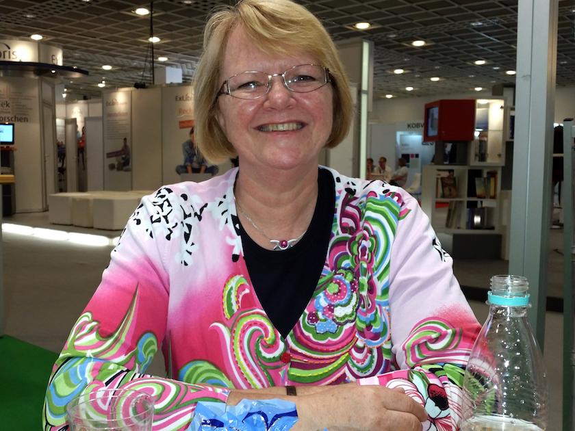 Petra Schmalz von Datronic