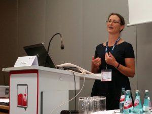Workshop mit Dr. Petra Düren zu Strategische Planung in Bibliotheken