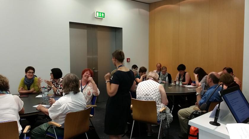 Workshop zu Strategischer Planung