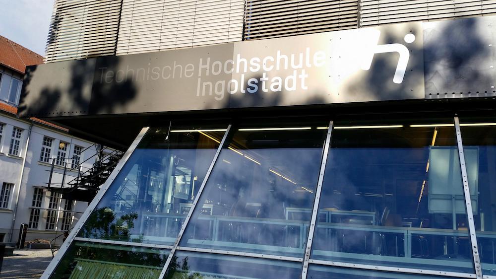 FH Ingolstadt, Technische Hochschulbibliothek