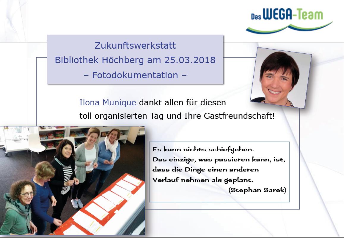 Zukunftswerkstatt Höchberg