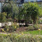 Rosengarten m Merlepark (Merl-Belair)