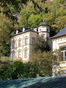 Geburtshaus Robert Schuman, Clausen