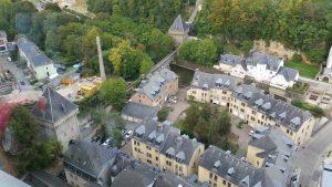 Pfaffental, Ortsteil von Luxemburg, Stadtführung Luxemburg