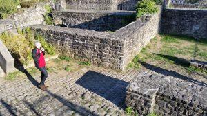 UNESCO-Weltkulturerbe mit Festungsanlage, Stadtführung Luxemburg
