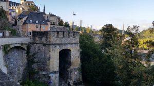 Stadtführung Luxemburg