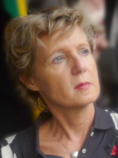 Dr. Hannelore Vogt (Berlin 2011)