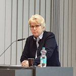 Christa Jansohn, Universität Bamberg